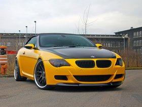 Ver foto 2 de Fostla BMW Serie 6 M6 2014