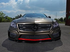 Ver foto 13 de Fostla Mercedes Clase CLS 350 CDI W218 2014