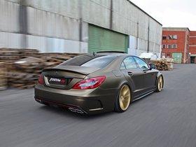 Ver foto 2 de Fostla Mercedes Clase CLS 350 CDI W218 2014