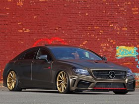 Ver foto 11 de Fostla Mercedes Clase CLS 350 CDI W218 2014