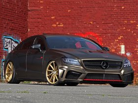 Ver foto 10 de Fostla Mercedes Clase CLS 350 CDI W218 2014