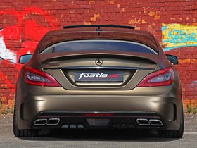 Ver foto 5 de Fostla Mercedes Clase CLS 350 CDI W218 2014