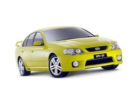 Ver foto 3 de Ford FPV GT BA 2003