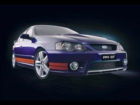 Ver foto 1 de Ford FPV GT BA 2003