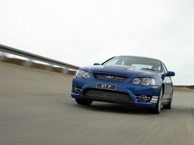 Ver foto 3 de Ford GT-P BF 2005