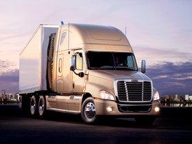 Fotos de Freightliner Cascadia