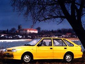Ver foto 2 de FSO Polonez Caro 1991