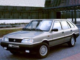 Ver foto 1 de FSO Polonez Caro 1991