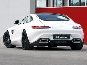 Ver foto 7 de Mercedes AMG GT G-Power 2016