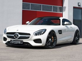 Ver foto 5 de Mercedes AMG GT G-Power 2016
