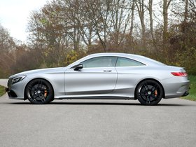 Ver foto 2 de G-power Mercedes AMG S63 Coupe C217 2016