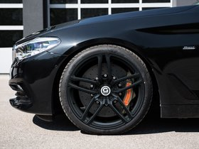 Ver foto 8 de BMW Serie 5 540i G-Power (G30) 2017