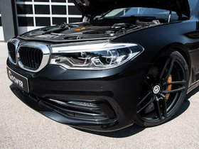 Ver foto 7 de BMW Serie 5 540i G-Power (G30) 2017