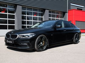 Ver foto 2 de BMW Serie 5 540i G-Power (G30) 2017