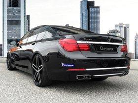 Ver foto 3 de G-power BMW 760i F01 2015