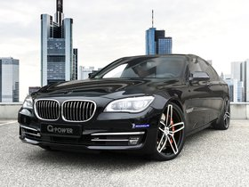 Fotos de G-power BMW 760i F01 2015