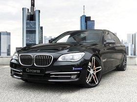 Ver foto 1 de G-power BMW 760i F01 2015