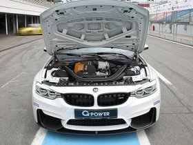 Ver foto 6 de G-power BMW M3 F30 2015