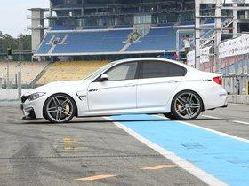 Ver foto 5 de G-power BMW M3 F30 2015