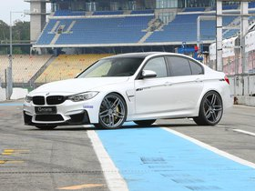 Ver foto 4 de G-power BMW M3 F30 2015