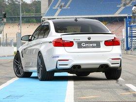 Ver foto 2 de G-power BMW M3 F30 2015