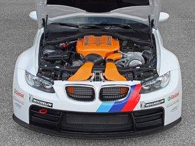 Ver foto 8 de BMW G Power Serie 3 M3 GT2 R E92 2013