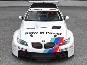 Ver foto 7 de BMW G Power Serie 3 M3 GT2 R E92 2013