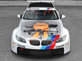 Ver foto 6 de BMW G Power Serie 3 M3 GT2 R E92 2013