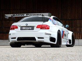 Ver foto 5 de BMW G Power Serie 3 M3 GT2 R E92 2013