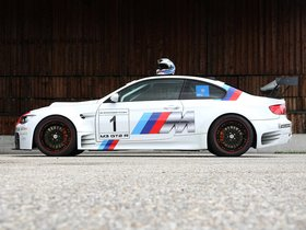 Ver foto 4 de BMW G Power Serie 3 M3 GT2 R E92 2013