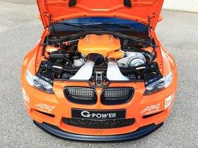 Ver foto 8 de G Power BMW Serie 3 M3 GTS SK II Sporty Drive TU Super 2013