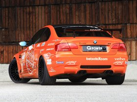 Ver foto 5 de G Power BMW Serie 3 M3 GTS SK II Sporty Drive TU Super 2013