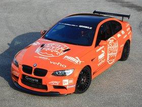 Ver foto 4 de G Power BMW Serie 3 M3 GTS SK II Sporty Drive TU Super 2013