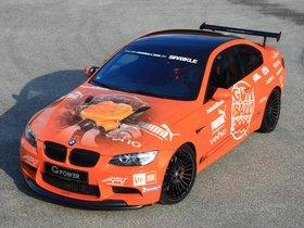 Ver foto 3 de G Power BMW Serie 3 M3 GTS SK II Sporty Drive TU Super 2013