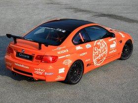 Ver foto 2 de G Power BMW Serie 3 M3 GTS SK II Sporty Drive TU Super 2013