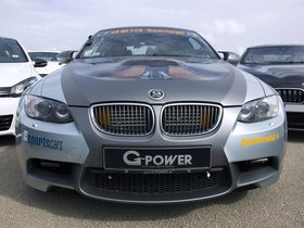Ver foto 1 de G Power BMW M3 Hurricane 337 Edition E92 2014