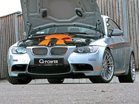 Ver foto 8 de G Power BMW M3 Hurricane 337 Edition E92 2014