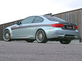 Ver foto 6 de G Power BMW M3 Hurricane 337 Edition E92 2014