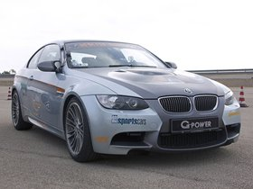Ver foto 5 de G Power BMW M3 Hurricane 337 Edition E92 2014