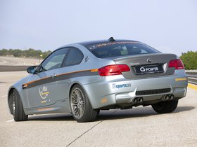 Ver foto 3 de G Power BMW M3 Hurricane 337 Edition E92 2014