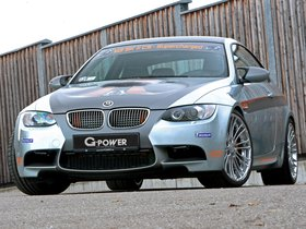Ver foto 2 de G Power BMW M3 Hurricane 337 Edition E92 2014