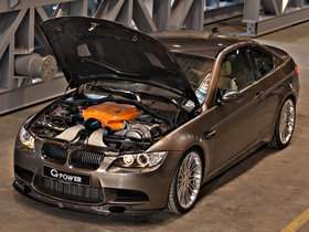 Ver foto 1 de G Power BMW Serie 3 M3 Hurricane RS E92 2013