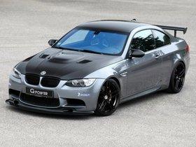 Ver foto 2 de G-power BMW M3 RS E9X E92 2015