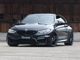 Ver foto 2 de G Power BMW Serie 4 M4 Bi-Tronik F82 2014