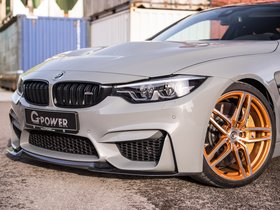 Ver foto 9 de BMW M4 CS G-Power (F82) 2018