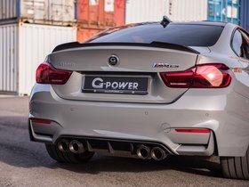 Ver foto 8 de BMW M4 CS G-Power (F82) 2018