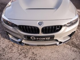 Ver foto 7 de BMW M4 CS G-Power (F82) 2018