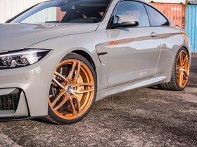 Ver foto 5 de BMW M4 CS G-Power (F82) 2018