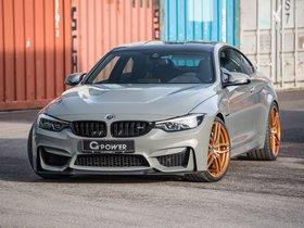 Ver foto 2 de BMW M4 CS G-Power (F82) 2018