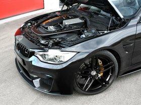 Ver foto 5 de G-power BMW M4 Cabrio F83 2016